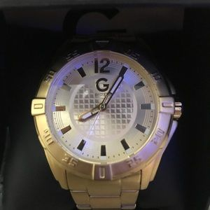 G by guess watch men